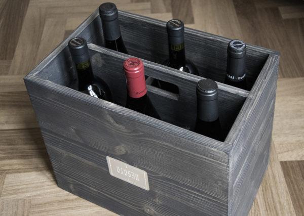 Vesoto 6 bottles