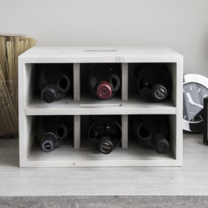 Vesoto horizontal winerack